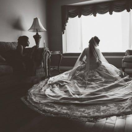 Thumbnail for Ashley & Josh's Waterside Wedding At The Royal Ambassador