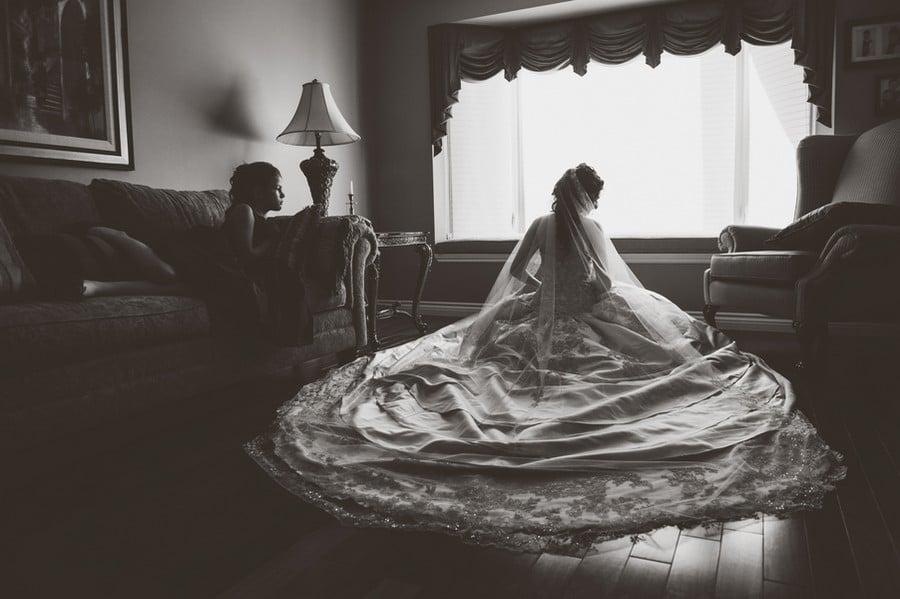Hero image for Ashley & Josh's Waterside Wedding At The Royal Ambassador