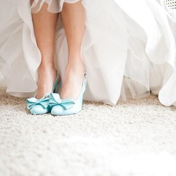 Esther & Jason's Pastel Themed Wedding At Graydon Hall Manor