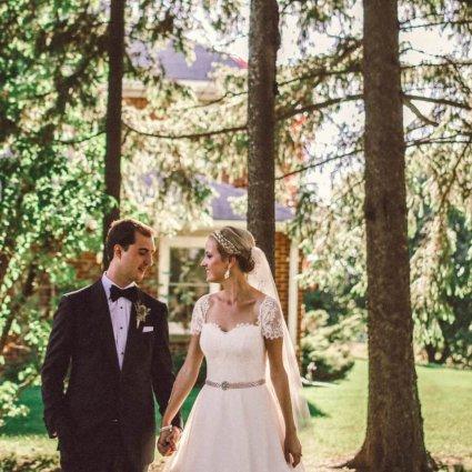 Thumbnail for Kaili & Tyler's  Wedding at Cambium Farms
