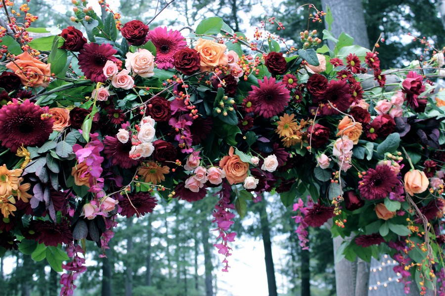 Winter Wedding Floral Trends from Toronto's Top Florists 6