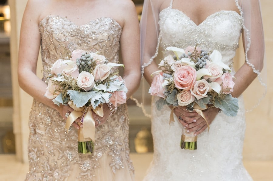 wedding floral trends from over 15 of torontos top florists, 20