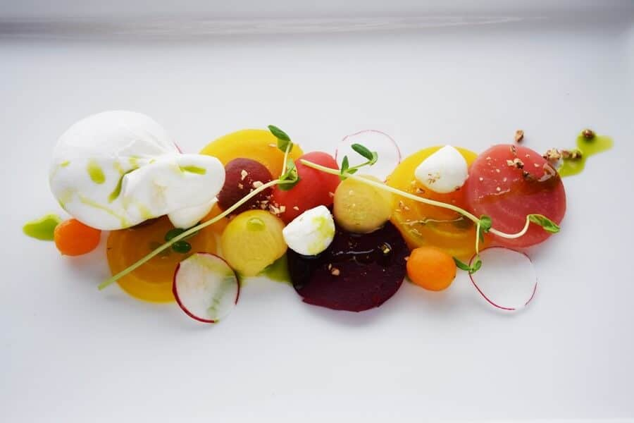 2016 food trends from torontos top caterers, 12