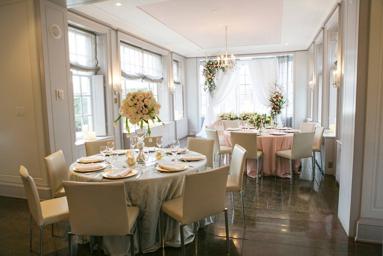 Hero image for Estates of Sunnybrook's 2016 Wedding Open House