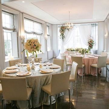 Estates of Sunnybrook's 2016 Wedding Open House