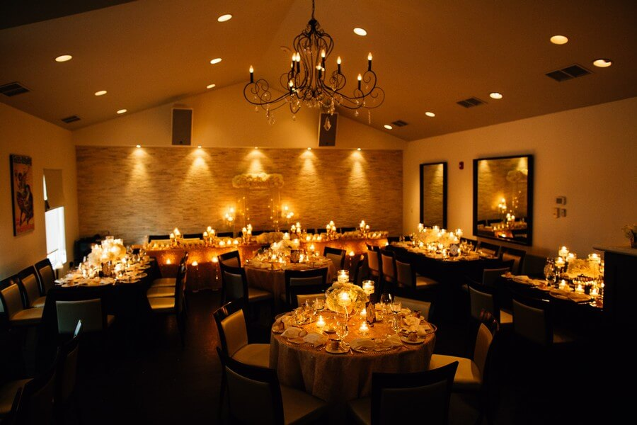 awesome restaurants intimate weddings, 22