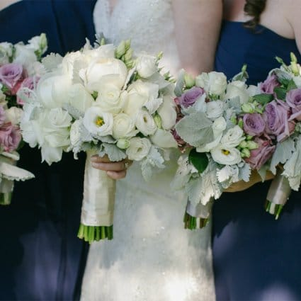 Thumbnail for Winter Wedding Floral Trends from Toronto's Top Florists