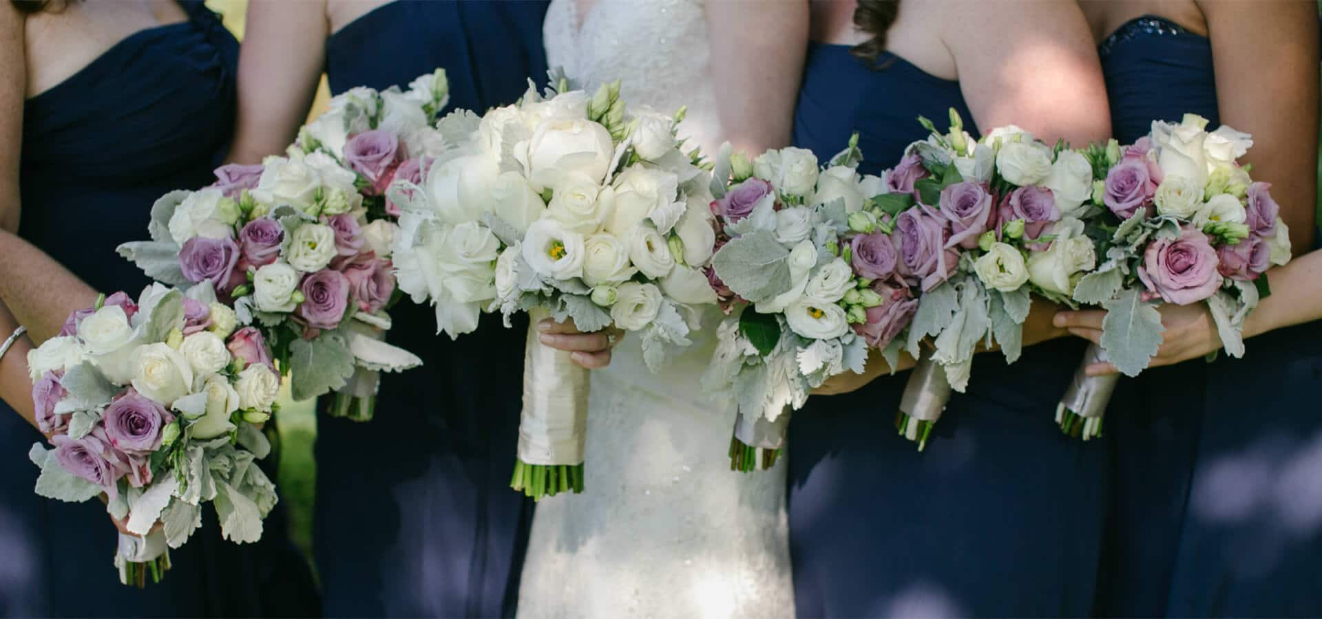 Hero image for Winter Wedding Floral Trends from Toronto's Top Florists