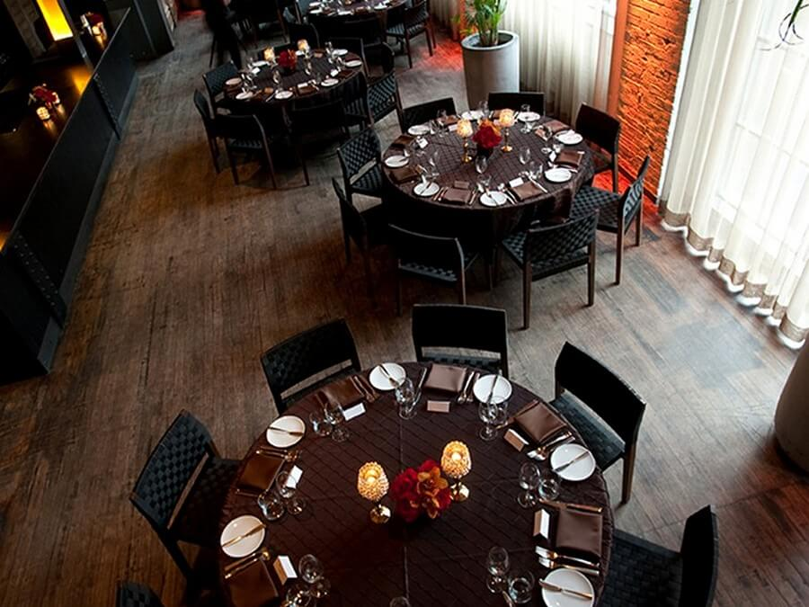 awesome restaurants intimate weddings, 25