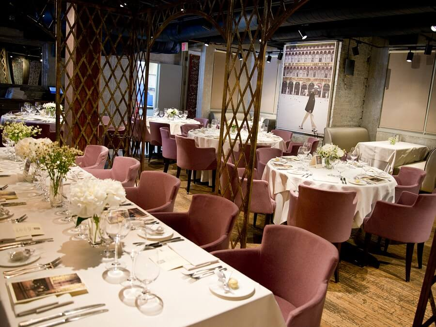 awesome restaurants intimate weddings, 24
