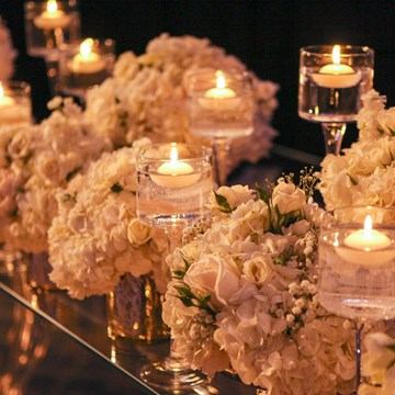 Mississauga Convention Centre's Wedding Fair Open House 2016