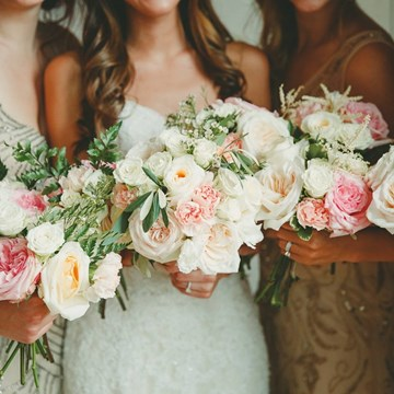 Wedding Floral Trends from over 15 of Toronto's Top Florists!