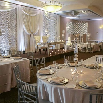 Renaissance by the Creek's 2016 Wedding Fair Open House