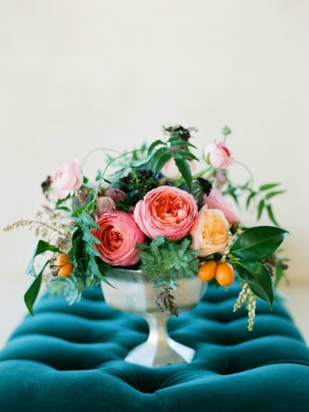 wedding floral trends from over 15 of torontos top florists, 24