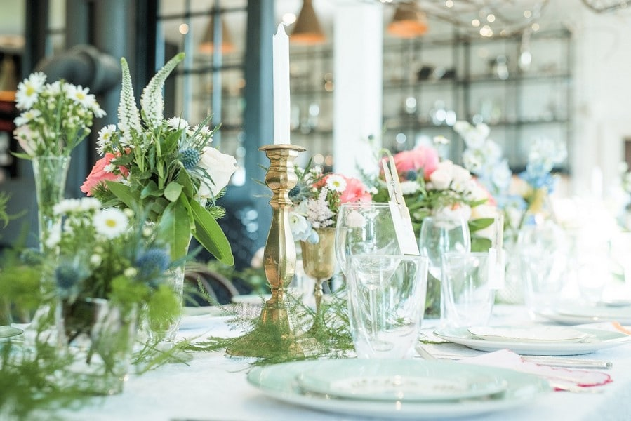 wedding floral trends from over 15 of torontos top florists, 1