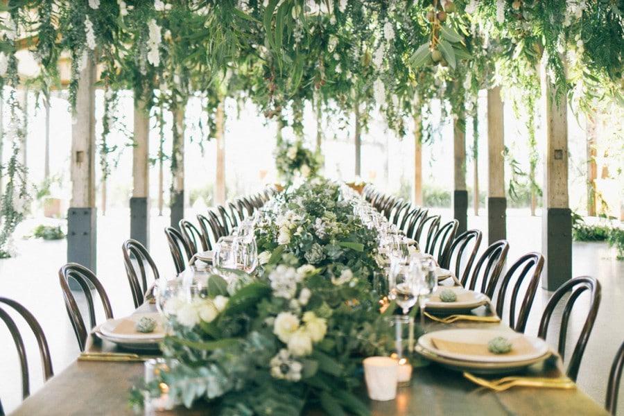 top wedding decor trends from torontos favourite decor companies, 1