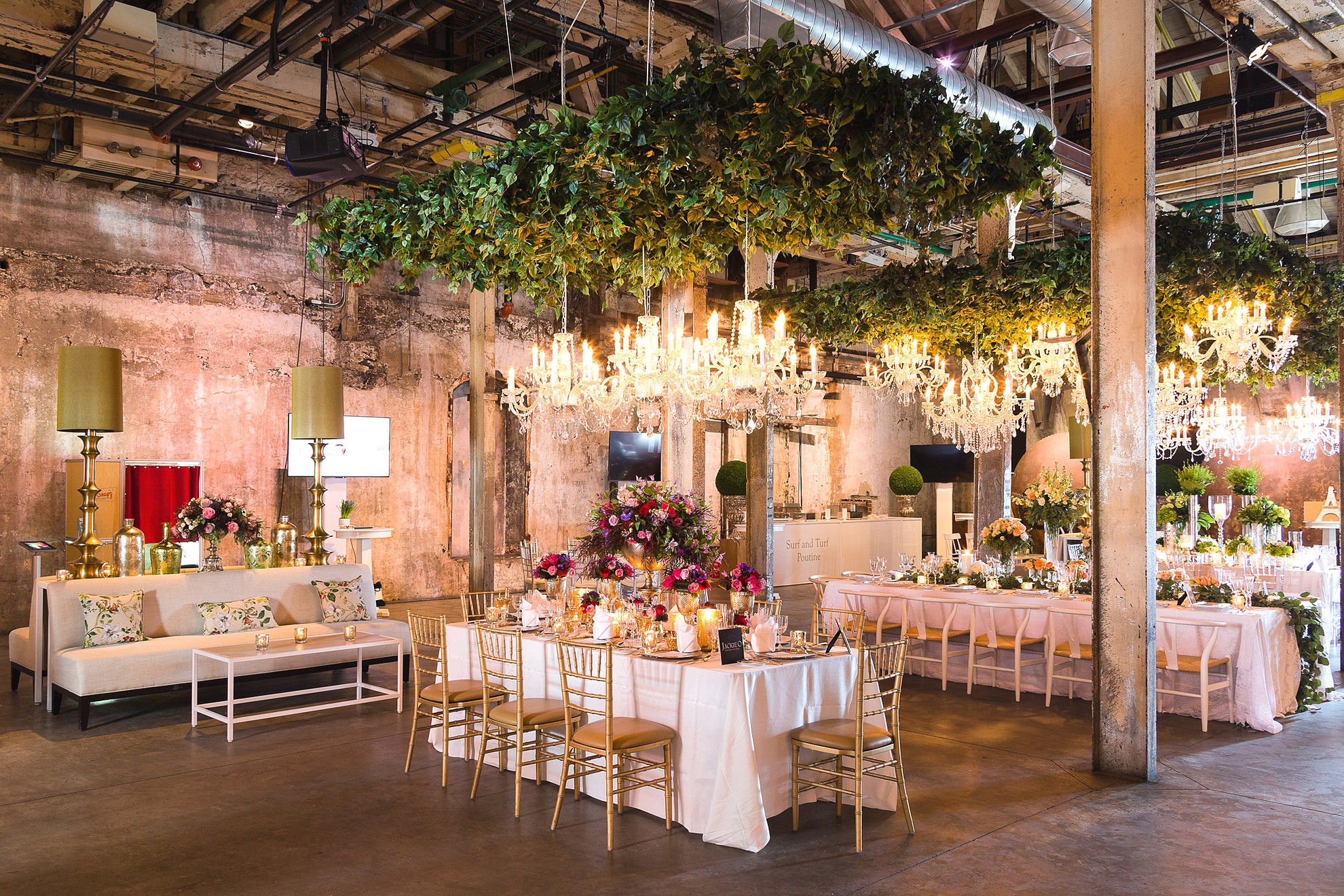 & 2016 Wedding Open House at The Fermenting Cellar