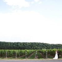 Miranda and Jonathan's Outdoor Wedding at The Inn On The Twenty