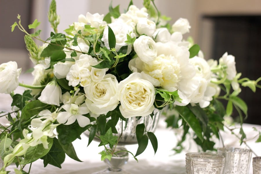 wedding floral trends from over 15 of torontos top florists, 23