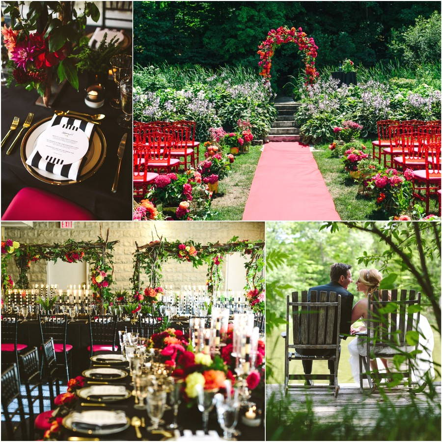 toronto wedding planners share their favourite weddings from last season part one, 15