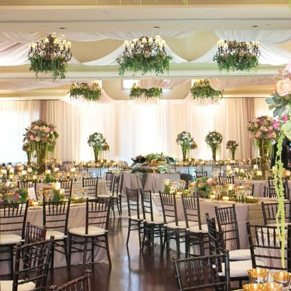 FOS Rental Group featured in Top Wedding Decor Trends from Toronto's Favourite Decor Compa…