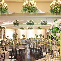 Top Wedding Decor Trends from Toronto's Favourite Decor Companies!