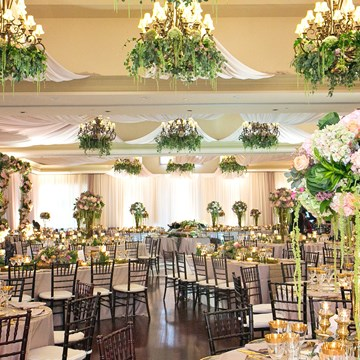 Top Wedding Decor Trends from Toronto's Favourite Decor Companies!
