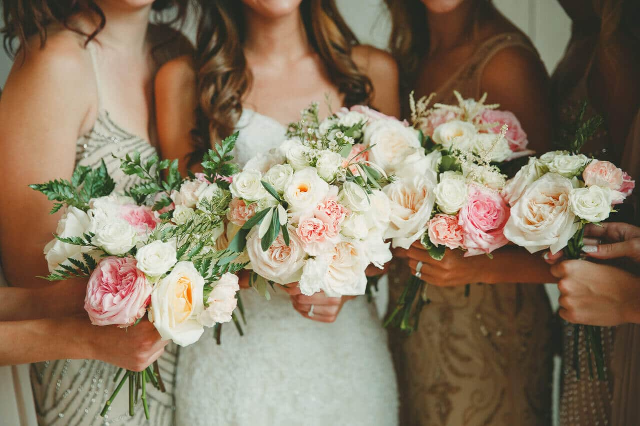 Hero image for Wedding Floral Trends from over 15 of Toronto's Top Florists!