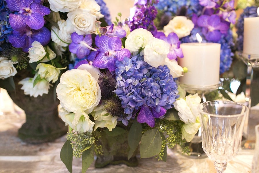 wedding floral trends from over 15 of torontos top florists, 21