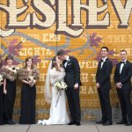 Thumbnail for Katherine and Cameron's Romantic Wedding at The Berkeley Church & Fieldhouse