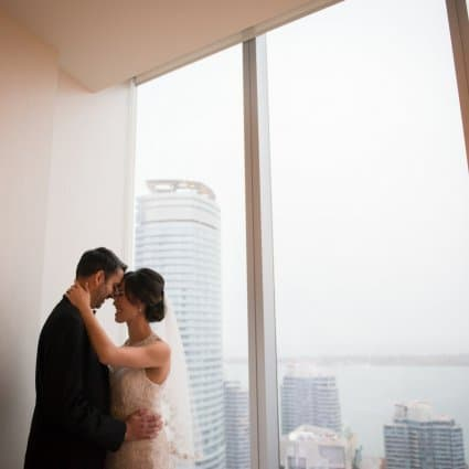 Thumbnail for Maggie and Shane's Big Day at Atlantis Pavilions