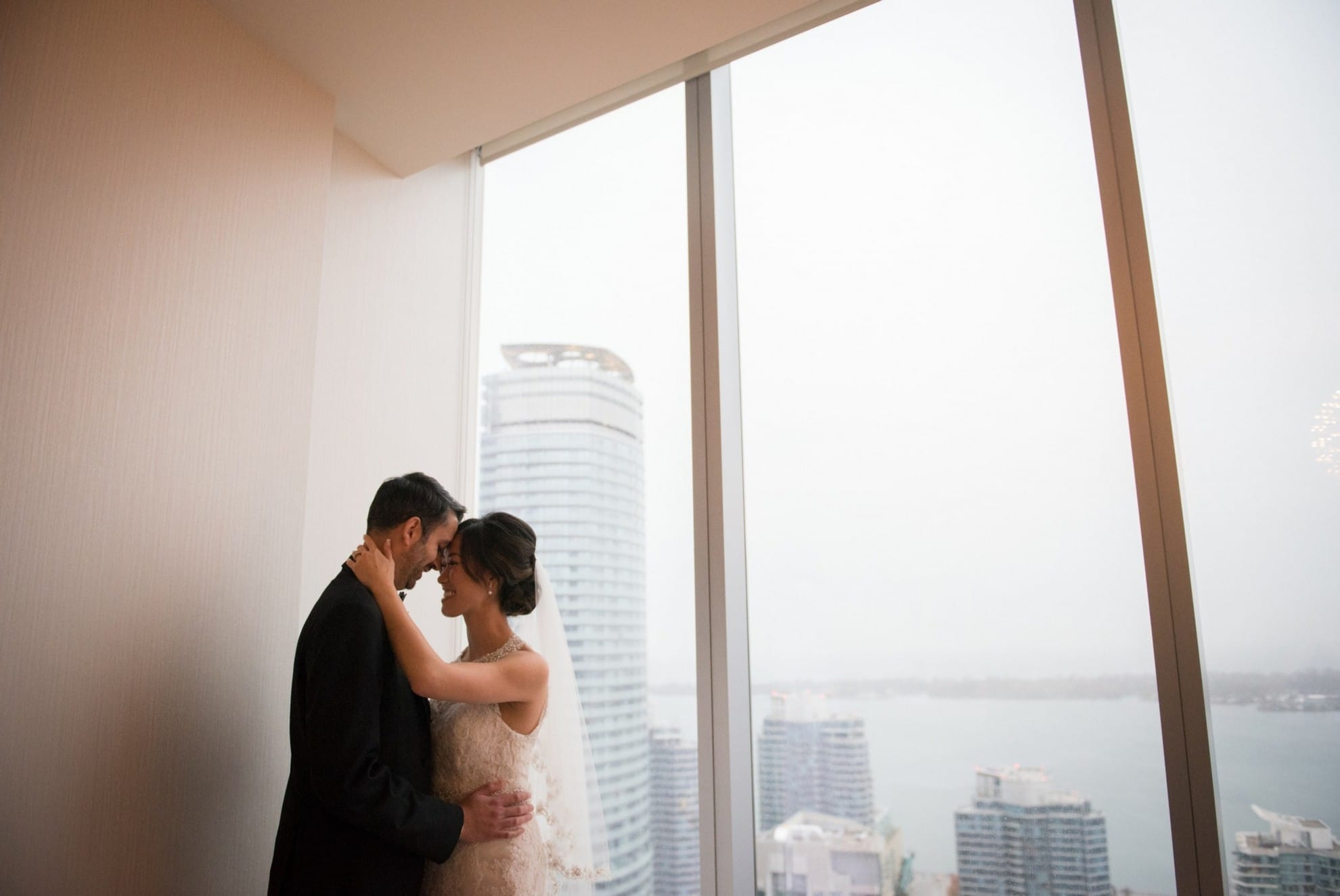 Hero image for Maggie and Shane's Big Day at Atlantis Pavilions