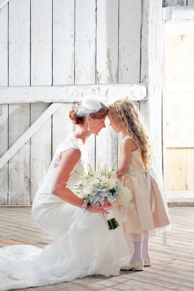 rustically chic barn inspiration rainbow valley wedding barn, 2