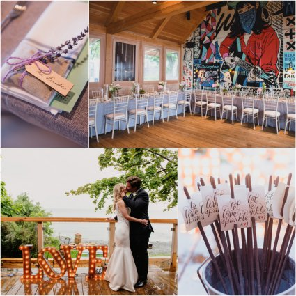 Bliss Toronto featured in Toronto Wedding Planners Share Their Favourite Weddings From …