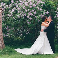 Michelle and Jeff's Lovely Wedding At Angus Glen Golf Club