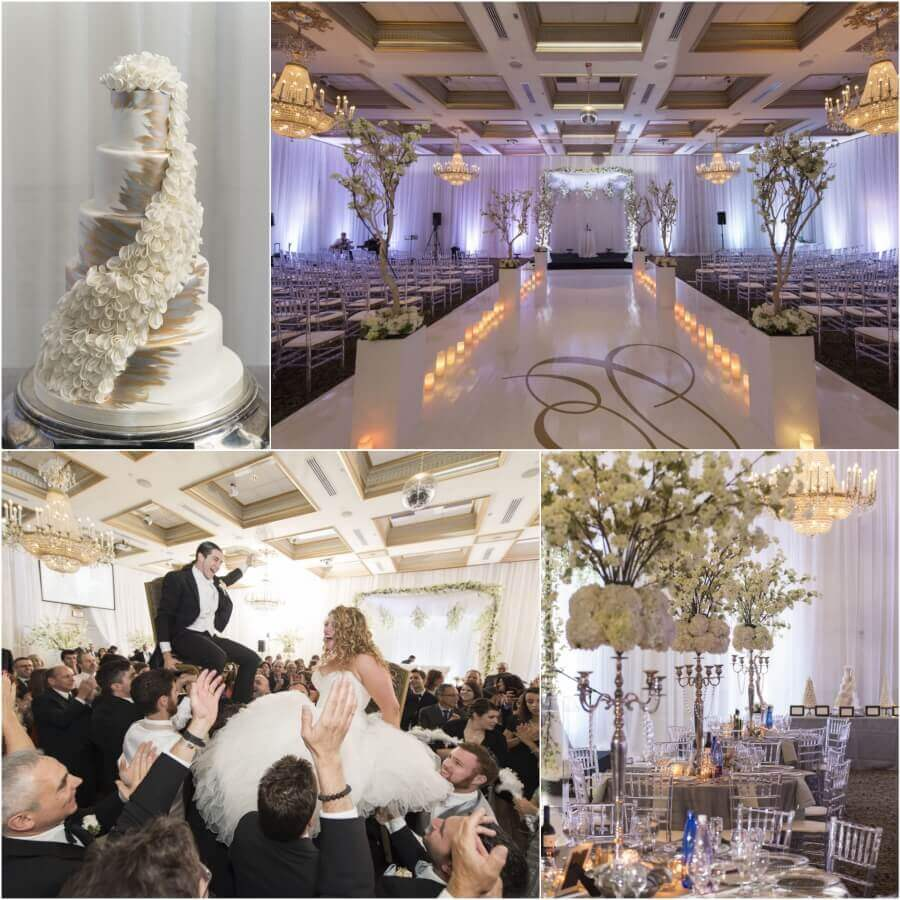 toronto wedding planners share their favourite weddings from last season part one, 16