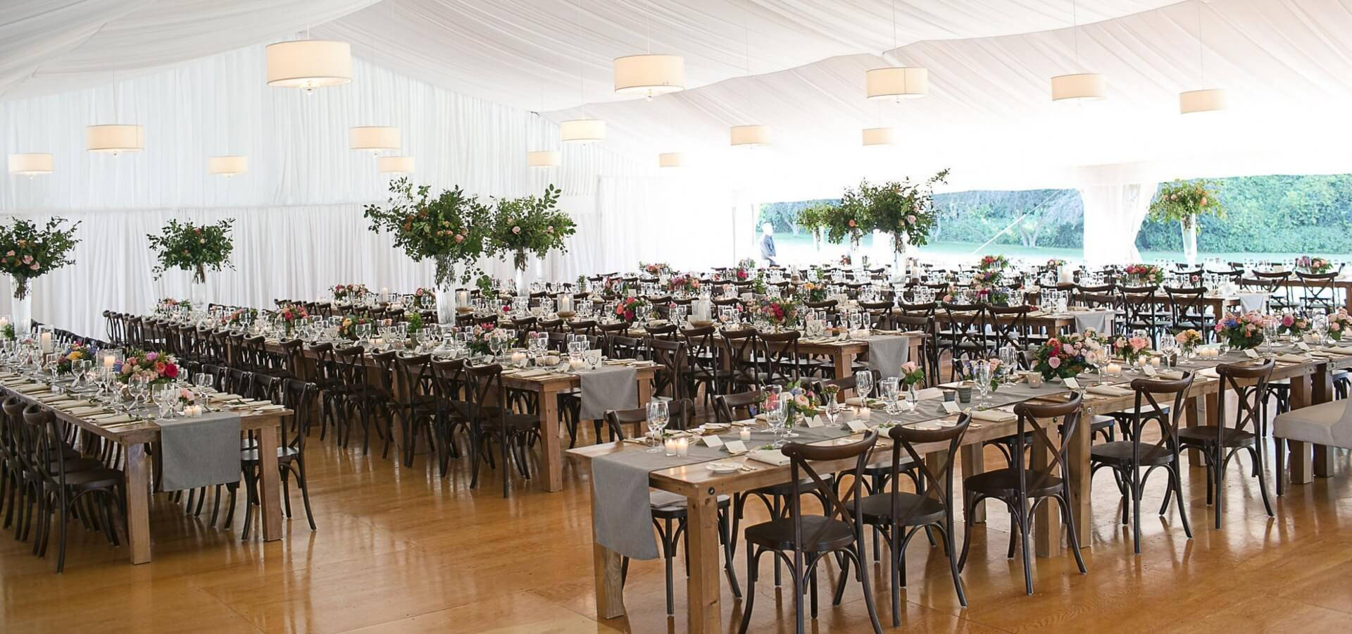 Hero image for Toronto Wedding Planners Share Their Favourite Weddings From Last Season – Part I