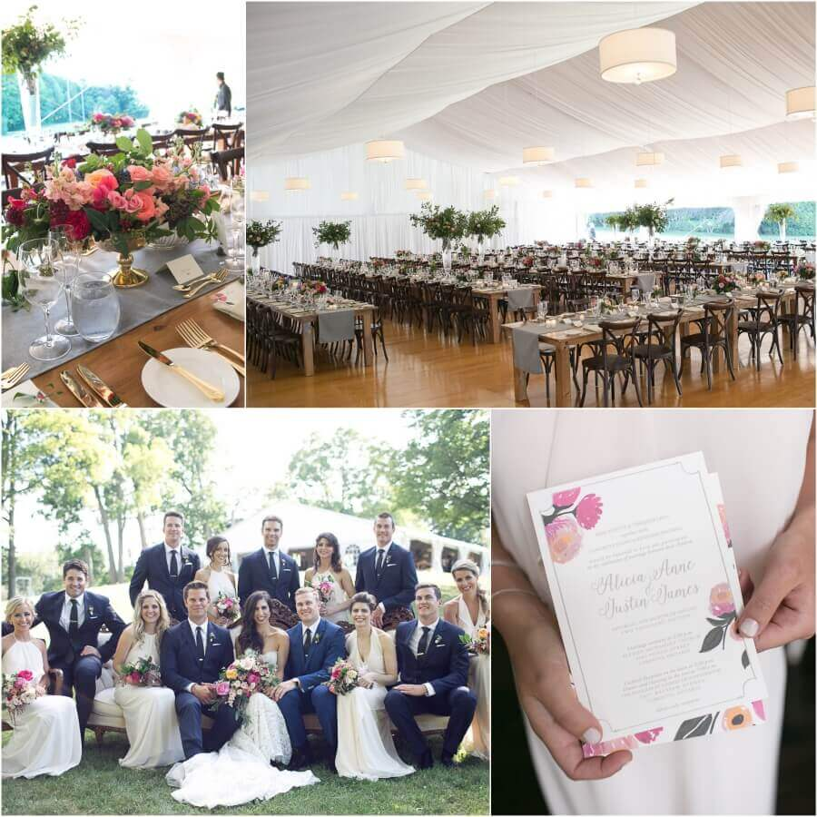 toronto wedding planners share their favourite weddings from last season part two, 19