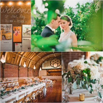 Blossom Events Company featured in Toronto Wedding Planners Share Their Favourite Weddings From …