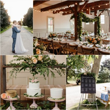 Lustre Events featured in Toronto Wedding Planners Share Their Favourite Weddings From …