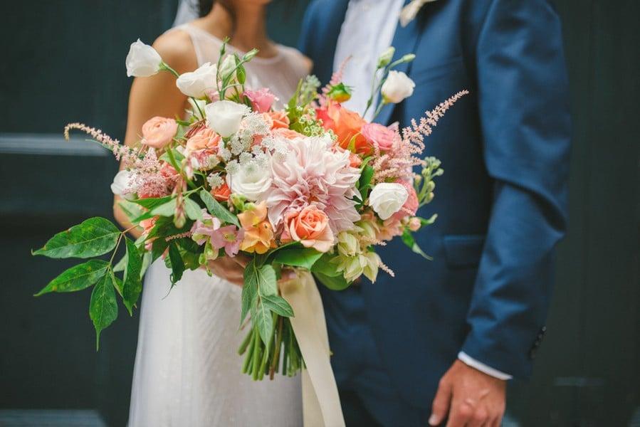 Wedding at CaFfinO, Toronto, Ontario, Olive Photography, 18