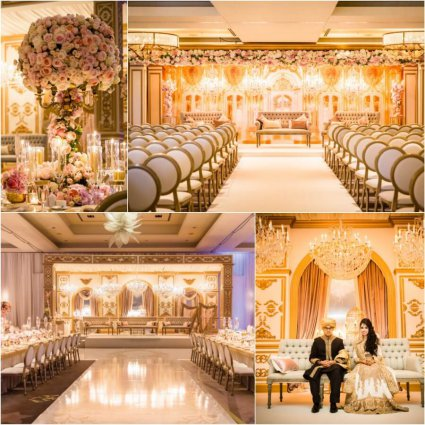 One Fine Day Event Planning & Design Inc featured in Toronto Wedding Planners Share Their Favourite Weddings From …