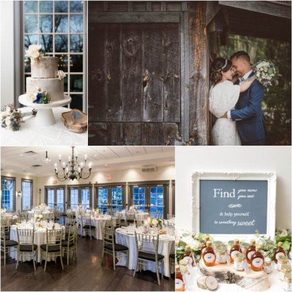 Simply Perfect featured in Toronto Wedding Planners Share Their Favourite Weddings From …