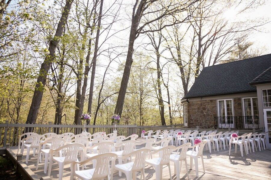 over 20 of torontos prettiest outdoor wedding venues, 41