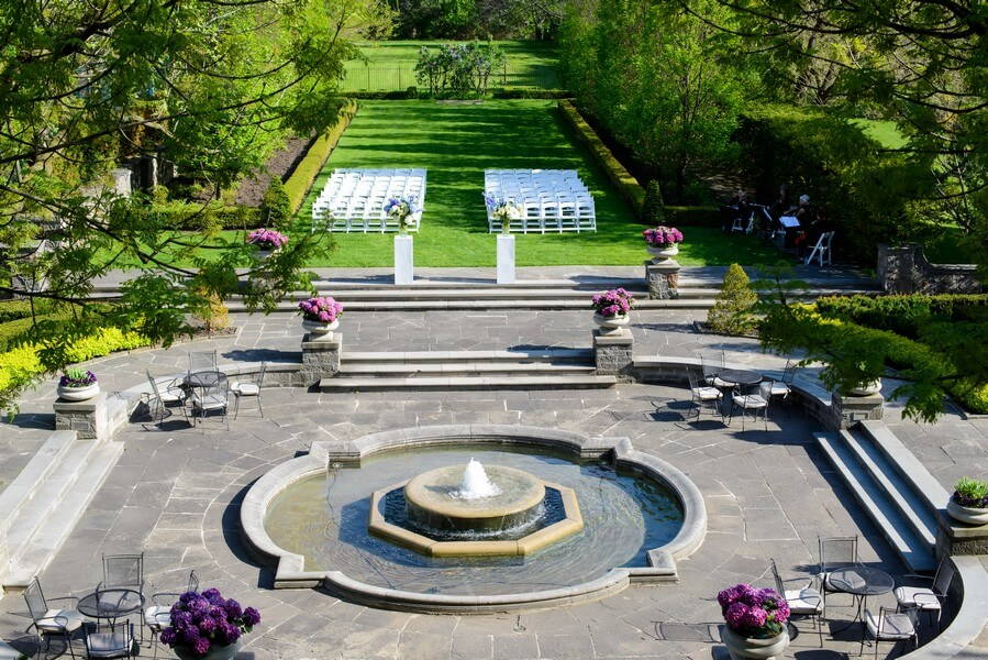 over 20 of torontos prettiest outdoor wedding venues, 32