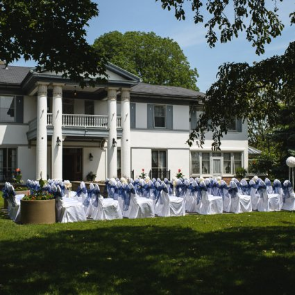 Heintzman House featured in 15 Intimate Wedding Venues in Toronto Perfect for 100 Guests …