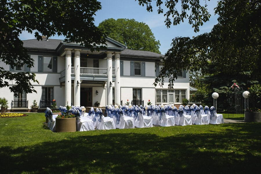 over 20 of torontos prettiest outdoor wedding venues, 38