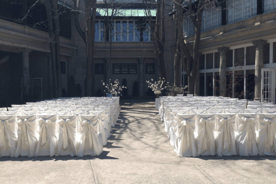over 20 of torontos prettiest outdoor wedding venues, 37