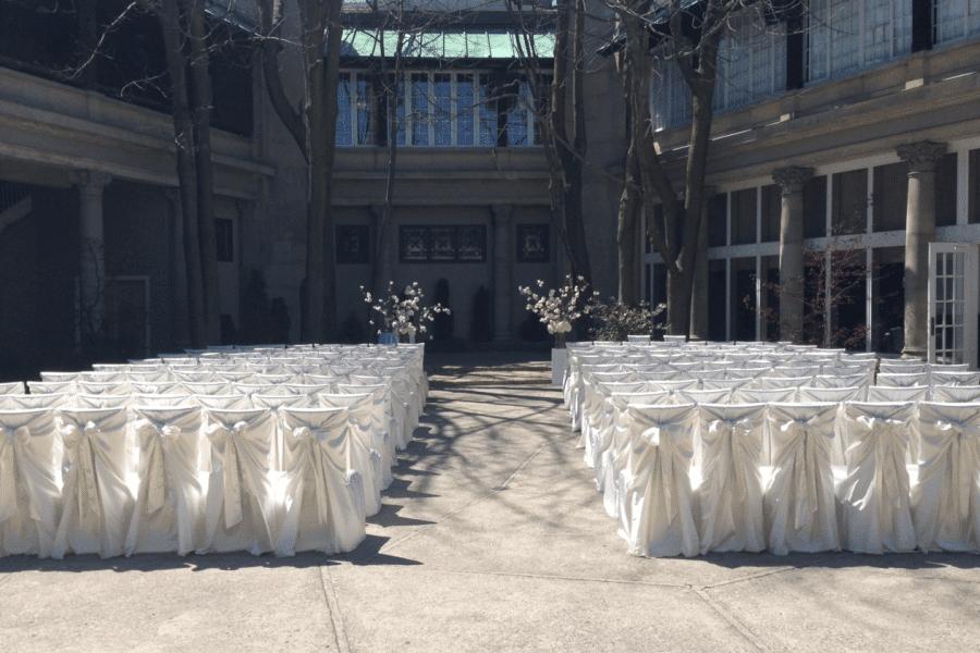 Over 20 of Toronto's Prettiest Outdoor Wedding Venues 55