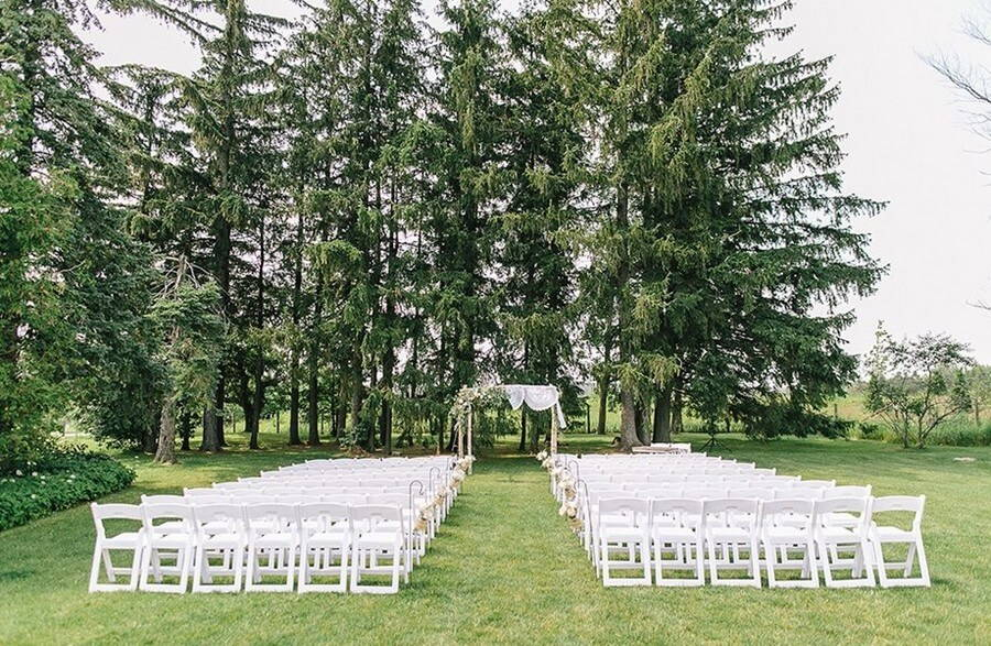 over 20 of torontos prettiest outdoor wedding venues, 30